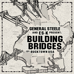 No Turning Back by General Steele, Es-K, Louie Skaggs, Shadow The Great