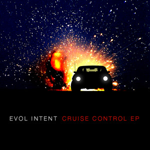 Crusie Control EP