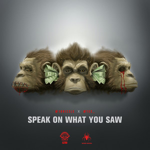 Speak on What You Saw