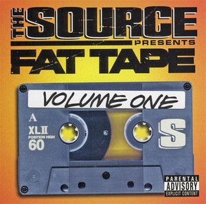 The Source - Fat Tape Volume 1