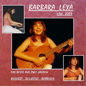 I hob mei Freid an Dir by Barbara Lexa