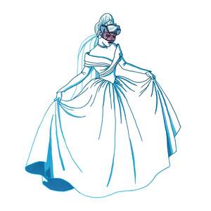 Cinderella (RetroVision Remix)