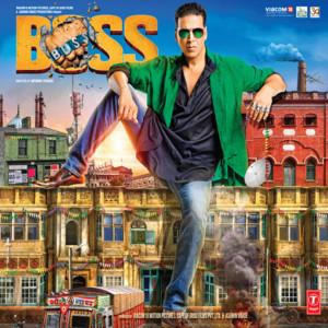 Boss album
