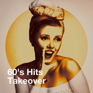 60's Hits Takeover album