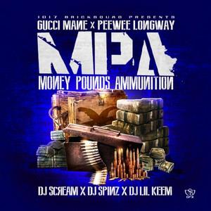 Money Power Ammunition