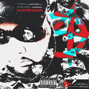 Scatter Brain - EP