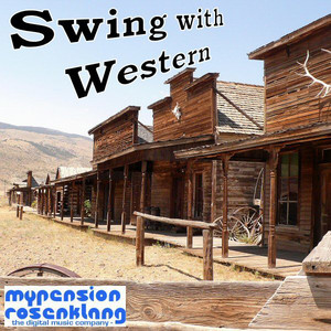 Swing With Western - Tony Marcus
