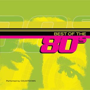 Best Of The 80s album