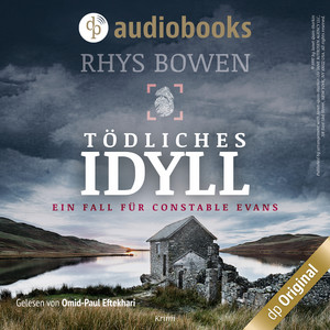 Tödliches Idyll - Ein Fall für Constable Evans (Ungekürzt) Audiobook