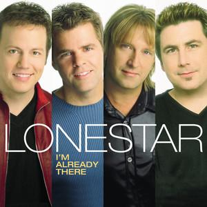 Lonestar – I'm Already There (Studio Acapella)