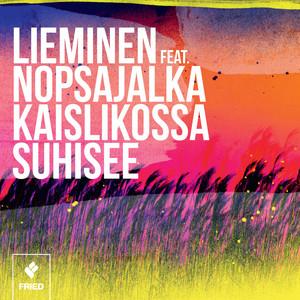 Kaislikossa suhisee (feat. Nopsajalka)