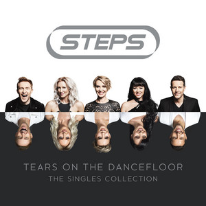 Tears on the Dancefloor: The Singles Collection (Sampler)