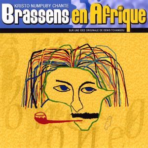 Brassens en Afrique album
