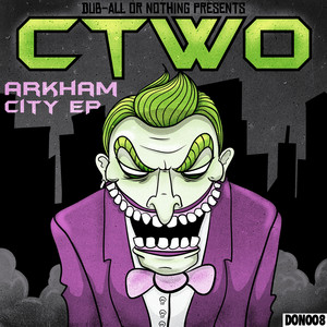 The Riddler - Original Mix by CTwo