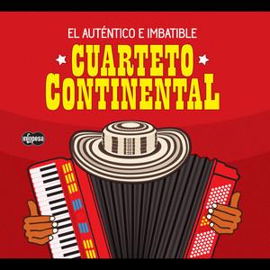 Adios Paloma by Cuarteto Continental de Alberto Maraví