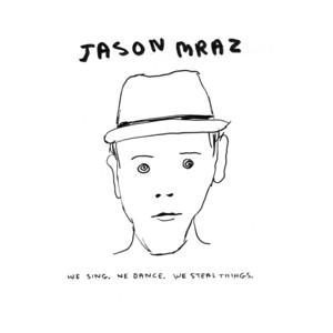Jason Mraz – I'm Yours (Studio Acapella)