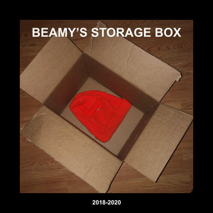 BEAMY'S STORAGE BOX