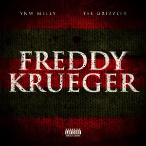 Freddy Krueger cover art