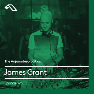 The Anjunadeep Edition 325