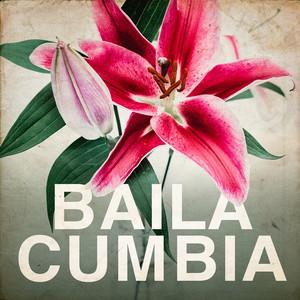 Baila Cumbia album