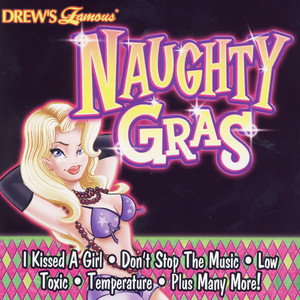 Naughty Gras album