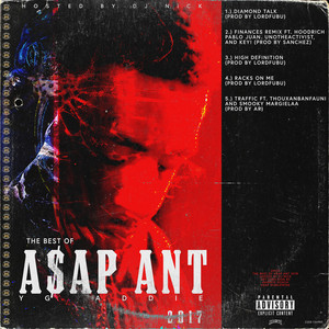 BEST OF A$AP ANT 2017