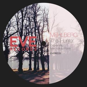 The Hunter - Matt Holliday Remix cover art