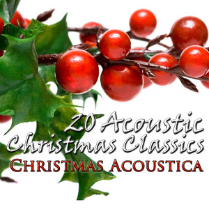 20 Acoustic Christmas Classics album