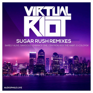Sugar Rush (Remixes)