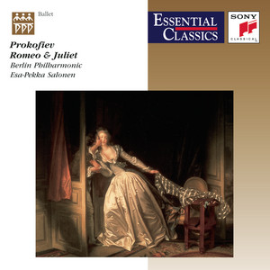 Romeo and Juliet, Op. 64 (Excerpts): Act I, Scene ... cover art