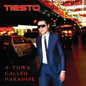 A Town Called Paradise (Japan Special Edition) album