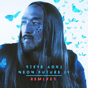 Neon Future IV (Remixes) album
