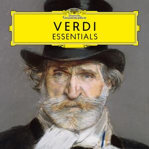 La Traviata: Ah! Dite alla giovine cover art