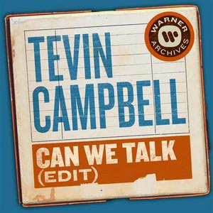 Can We Talk (Edit)