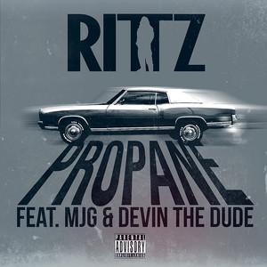 Propane (feat. Devin The Dude, MJG)