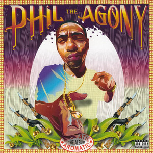 I Can't Believe by Phil The Agony, Xzibit, Krondon
