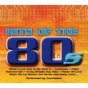 Hits Of The 80s album