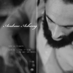 Andrew Ashong