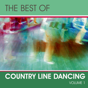All-Time Country Line Dance Hits - Vol. 1 album