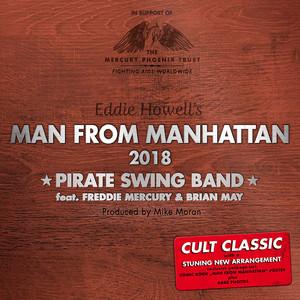 Man from Manhattan 2018