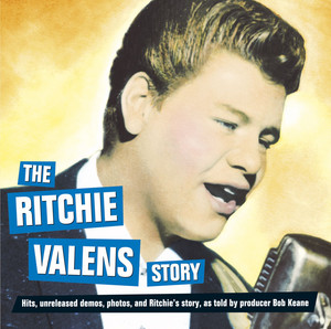 The Ritchie Valens Story album