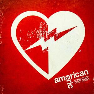 Heart Attack album