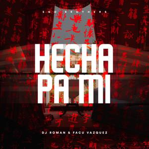 Hecha Pa Mi (Remix)