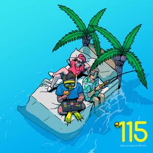 115 (feat. pH-1)