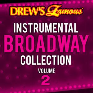 Drew's Famous Instrumental Broadway Collection Vol. 2 album