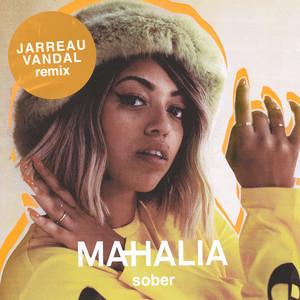 Sober - Jarreau Vandal Remix cover art