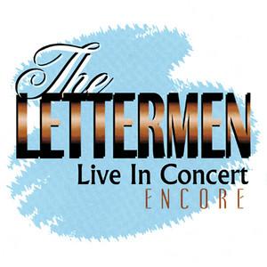 Live In Concert Encore album