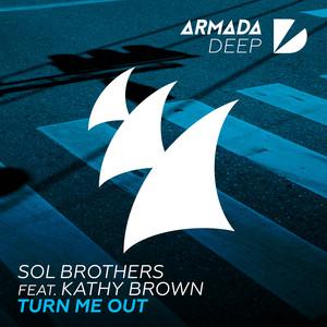 Kathy Brown – Turn Me Out (Studio Acapella)