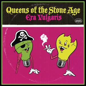 Queens Of The Stone Age – Sick, Sick, Sick (Studio Acapella)