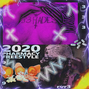 2020 PHARMACY FREESTYLE